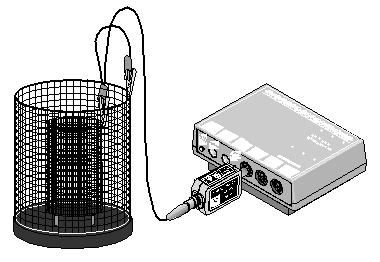 La hielera de Faraday - Physica Lab